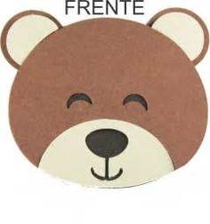 Desenho De Urso Em Patwork - Resultados Yahoo Search da busca de imagens