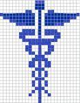 Caduceus Chart by PhantastiquePhoenix