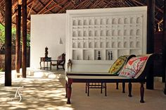 Photos by T+S: Red Pepper House, Lamu | Luxury Hotels Travel+Style