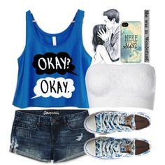 """""""Untitled #18"""" by marenaleee on Polyvore"""