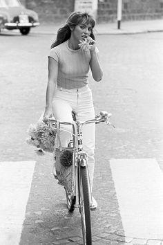 Marie-France Pisier, 1966