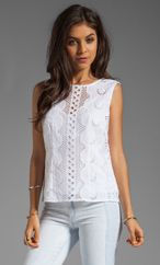 White Lace - Summer 2013 Collection - Free Shipping!