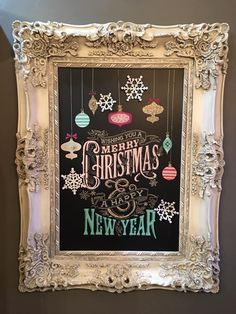 Chalk Couture - Have you seen the gorgeous Emmaline porcelain {Chalkboard}? It's one of the BEST!! (via Brenda Durrant) #chalkcouture