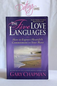 whats your love language  #marriage book #relationshipbook  #www.thedatingdivas.com