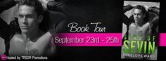Renee Entress's Blog: [Book Tour & Giveaway] Sins of Sevin by Penelope W...
