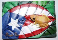 artesanias de puerto rico | ... de Platano, Artesania de Puerto Rico, Puerto Rico Souveniers Puerto