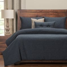 Shop for PoloGear Belmont Deep Blue Luxury Duvet Cover Set. Get free shipping at Overstock.com - Your Online Fashion Bedding Outlet Store! Get 5% in rewards with Club O! - 19443021