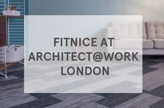 Fitnice will be part of next edition of Architect@Work in Olympia London, next 27 & 28th January.  With 30 years of experience, and the yarn as its DNA, its essence is to achieve optimal yarn, sustainable (free of antimony trioxide and phthalate), durable and equipped with innovative quality anti-mite and antibacterial properties.