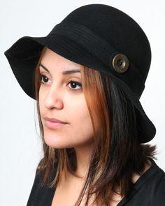 Brixton Stella Hat - Black