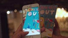 Kineticards are augmented reality infused greeting cards that bring kineticards are augmented reality infused greeting cards that make your messages come to life m4hsunfo