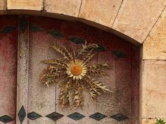 Another Example of Eguzkilore. This Part of Basque Mythology Relies on the Flower to Shine the Sun's Light Even in the Darkness, Keeping Away Evil Creatures of the night: Spirits and Witches. Wiccan, Pagan, Spanish Tattoos, Biarritz, Creatures Of The Night, Bilbao, Book Of Shadows, Folklore, Mythology
