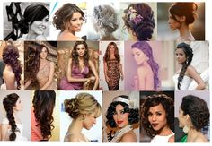 Romantic Makeup, Romantic Outfit, Romantic Hairstyles, Casual Hairstyles, Rock Chic, Rocker, Grunge, Types Of Fashion Styles, Body Shapes