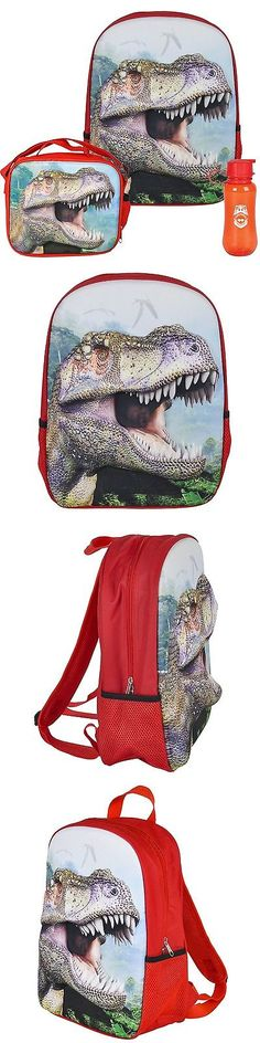 Backpacks and Bags 57882  3D Jurassic Dinosaur T-Rex 12b0acbf88ed5