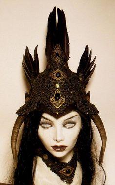 1404afe8ef2bdccea1ddcade503be53d--volva-dark-queen.jpg (399×640)