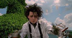 10 excéntricos personajes que son inolvidables gracias a la interpretación de Johnny Depp