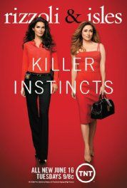 Rizzoli & Isles is a TNT television series starring Angie Harmon as police detective Jane Rizzoli and Sasha Alexander as medical examiner Dr. Maura Isles. The one-hour drama is based on the Rizzoli & Isles series of novels by Tess Gerritsen. It premiered on July 12, 2010. -- Wikipedia