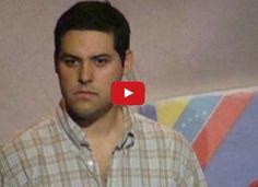 Yon Goicoechea sigue preso a pesar de tener una medida de libertad  http://www.facebook.com/pages/p/584631925064466