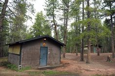Beaver Ranch Park in Conifer is unique not just for its long list of amenities, including a disc golf course and zipline, but also as the only Jeffco Open