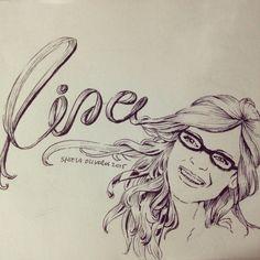 Happy birthday, Lisa Loeb!