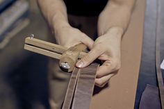 An Exploration in Craft - Featuring: Tanner Goods on Vimeo
