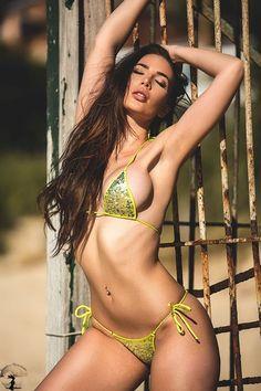 Krystal Lenkova | StarNow