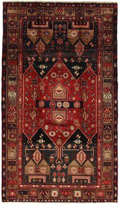 Koliai - Kurdi Persian Carpet |
