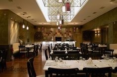 Barbalexis Oriental Restaurant in Athens
