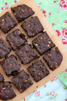 Gluten-Free Brownies! - Jane's Patisserie