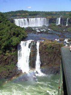 Brasil, Foz De Iguaçu