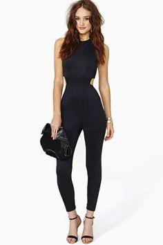 Jumpsuit - good picture » Fashion trends
