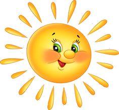 солнце рисунок - Поиск в Google