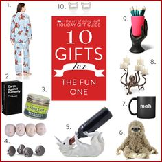 The Ultimate Holiday Gift Guide 2017 Create And Craft Stuff To