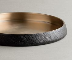 DaMoon Collection – Brass Lacquerware Designed by Chaehoon Moon | OEN