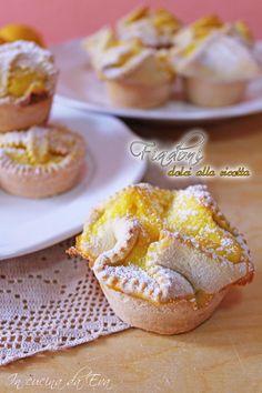 Fiadoni dolci alla ricotta | ricetta di Pasqua | dolce abruzzese