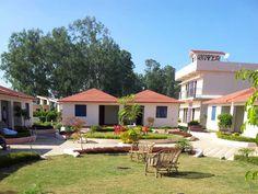 Corbett Gateway Spa and Resort