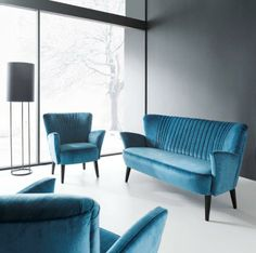 sofas and armchairs from Ekostyl