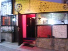 #ElPatioBar #Predespacho  2005 Entrada