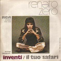 Renato Zero - Inventi