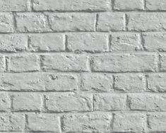 Wallpaper Dublin, Wallpaper Online, Metro Living Collection Wallpaper Wallpaper Paste, Wallpaper Online, Faux Brick Wallpaper, Grey Brick, Burke Decor, All Design, Tile Floor, Hardwood Floors, Dublin