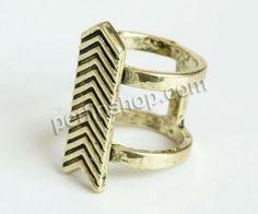 Zinklegierung Volle Fingerring, antike Bronzefarbe plattiert, frei von Nickel, Blei & Kadmium, 30x10mm