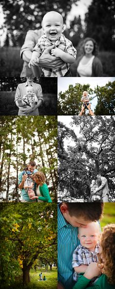 The little Inden Family made me smile from the moment I met them at their home. Brittany is crafty and clever- she made the quilt we used in our session along with baking adorable cupcakes. She's super talented (I also saw several adorable pinterest projects... actually completed (!) in her…
