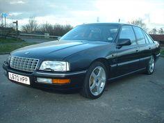 Opel Senator 1994