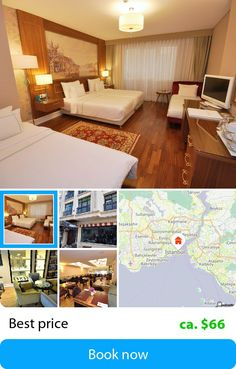 Neorion (Istanbul, Turkey) – Book this hotel at the cheapest price on sefibo.