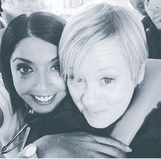 Sunetra & Jane Bbc Casualty, Holby City, English Actresses, Tvs, Favorite Tv Shows, Behind The Scenes, Fandoms, In This Moment, Cute