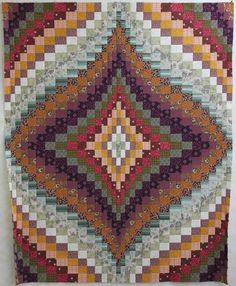 Like the pattern/layout Motifs Bargello, Bargello Quilt Patterns, Bargello Quilts, Quilting Projects, Sewing Projects, Solar System Crafts, Cross Quilt, Embroidery Files, Fabric Art