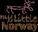 Learn about Norweigen traditions and recipes. Basic language lessons. My Little Norway