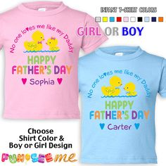Mashed Clothing Happy 1st Fathers Day Toddler//Kids Raglan T-Shirt Heart
