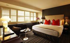 modern bedroom office design ideas