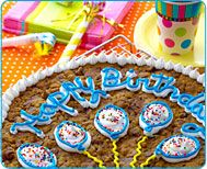A great birthday alternative!
