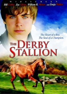 The next best thing to riding horses is watching horse movies. Everyone has a childhood favorite. See where yours ranks on our list. Horse Movies, Horse Books, Movie List, Movie Tv, Zac Efron Movies, Good Books, Books To Read, The Sweetest Thing Movie, Royal Films